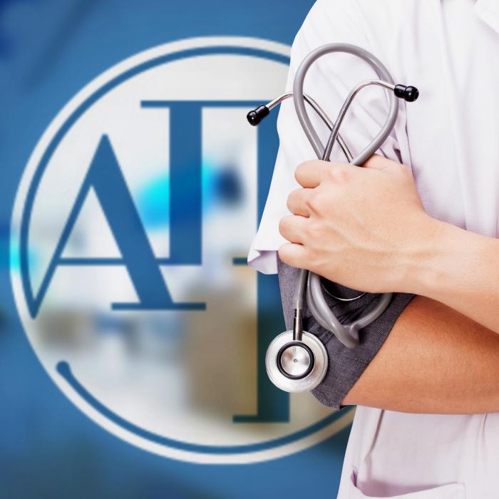 registracija zdravstvenih ustanova